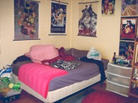 TC's room