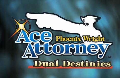 Phoenix Wright: Dual Destinies