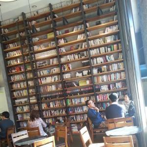 Cafe Comma Near Sangsu Station