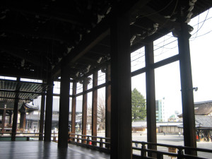 Nishi Hongang-ji