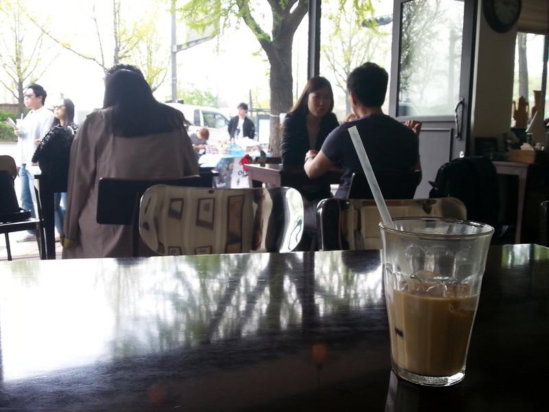 Chansbros Coffee Shop