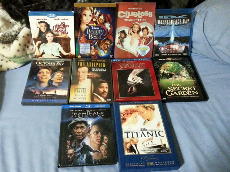 1990s Films