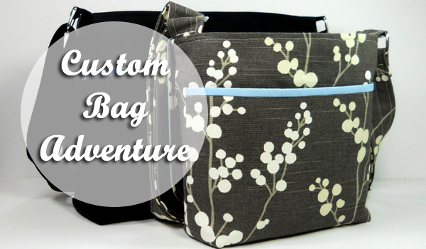Custom Bag Adventure