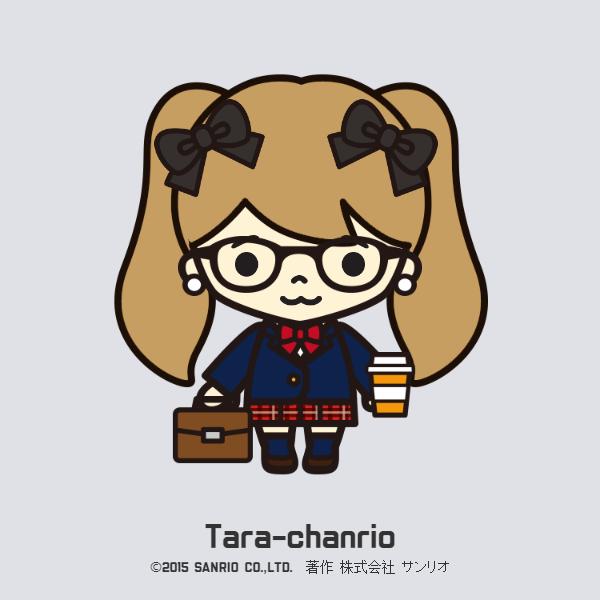 Tara-Chanrio