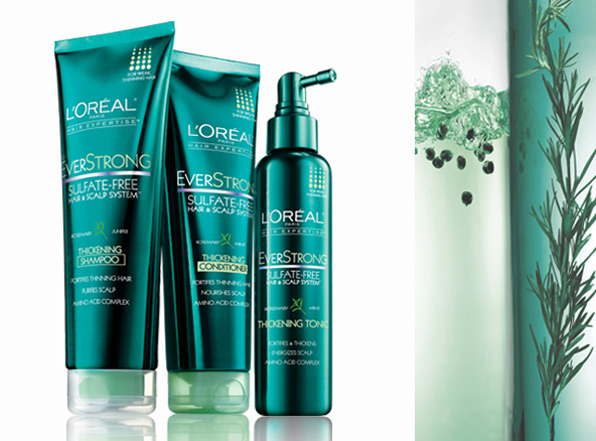 L'Oreal EverStrong