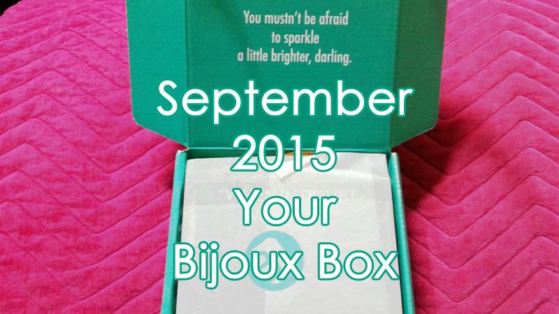 Your Bijoux Box Header