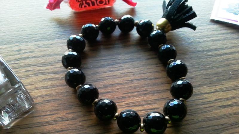 Carly Bracelet from Helene Jewelry