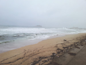 Bongpo Beach