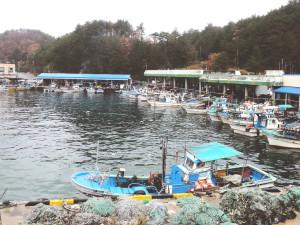 Gajin Harbour