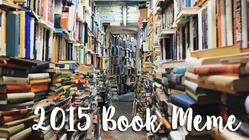 2015 Book Meme Header (Original Image from Unsplash.com)