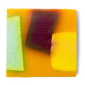 Lush's Miranda Soap