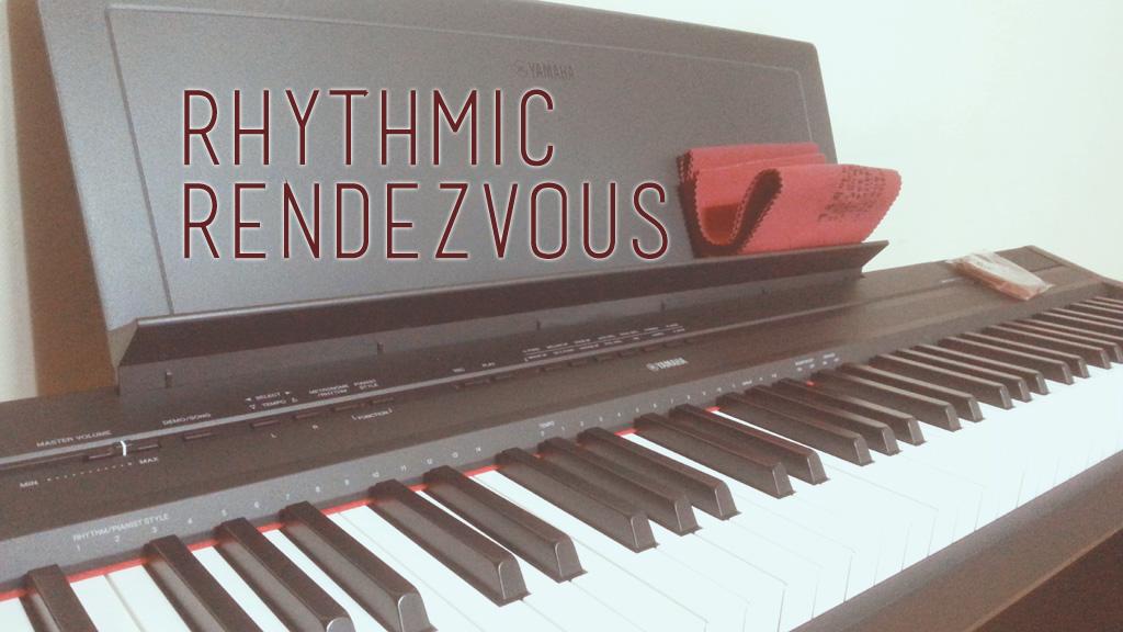 Rhythmic Rendezvous Header