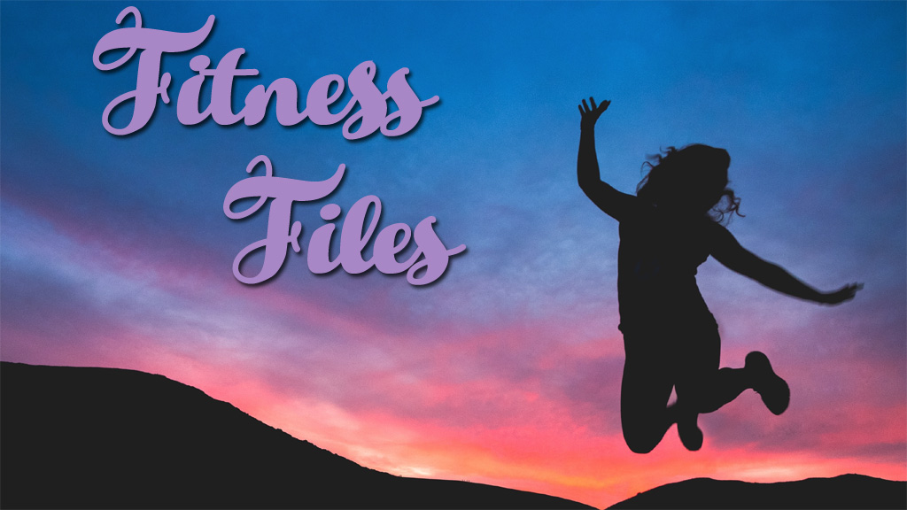 Fitness Files (Image from Unsplash.com)