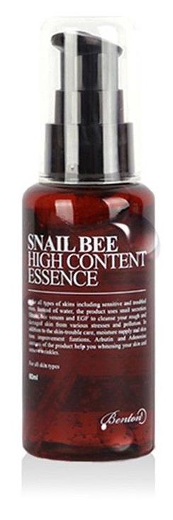 Benton Snail Bee High Content Essence