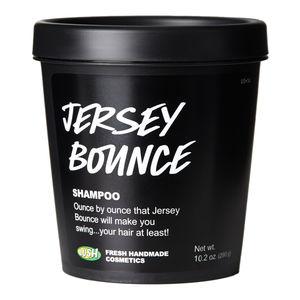 Lush's Jersey Bounce Shampoo