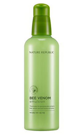 Nature Republic's Bee Venom Emulsion
