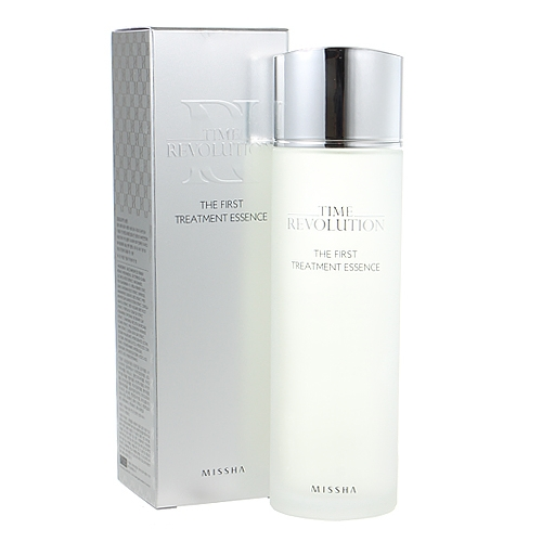 Missha's Time Revolution First Treatment Essence