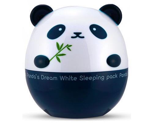 TonyMoly's Panda's Dream White Sleeping Pack