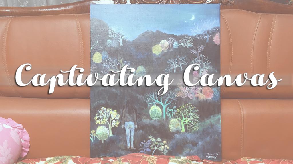 Captivating Canvas