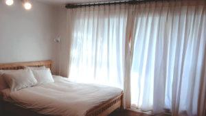Room at Seasketch Pension