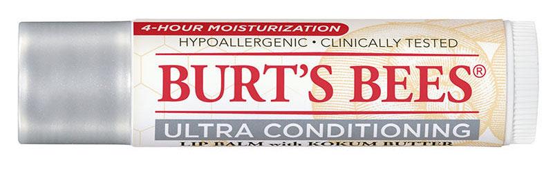 Burt's Bees' Ultra Conditioning Lip Balm