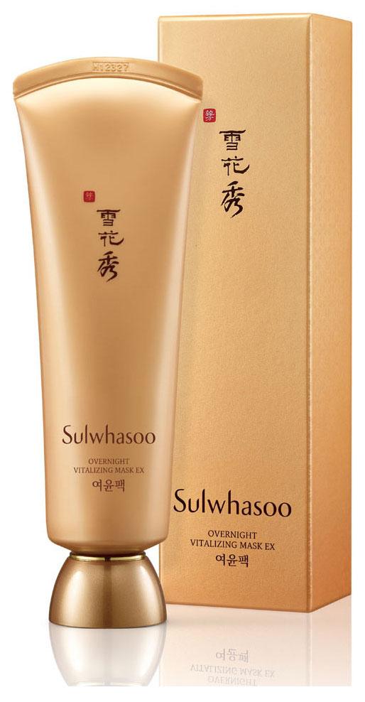 Sulwhasoo's Overnight Vitalizing Mask Ex