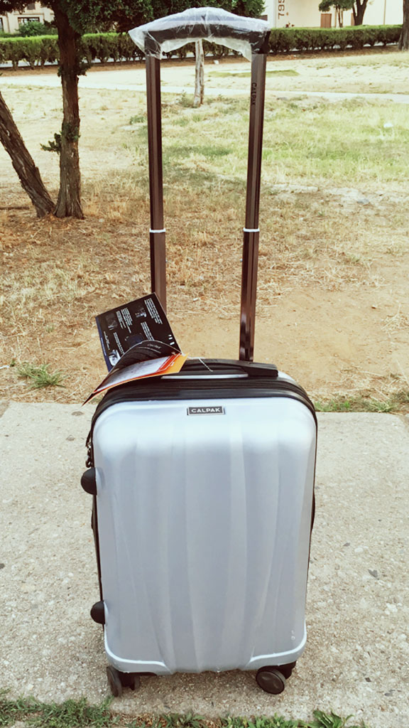 New Carry-On