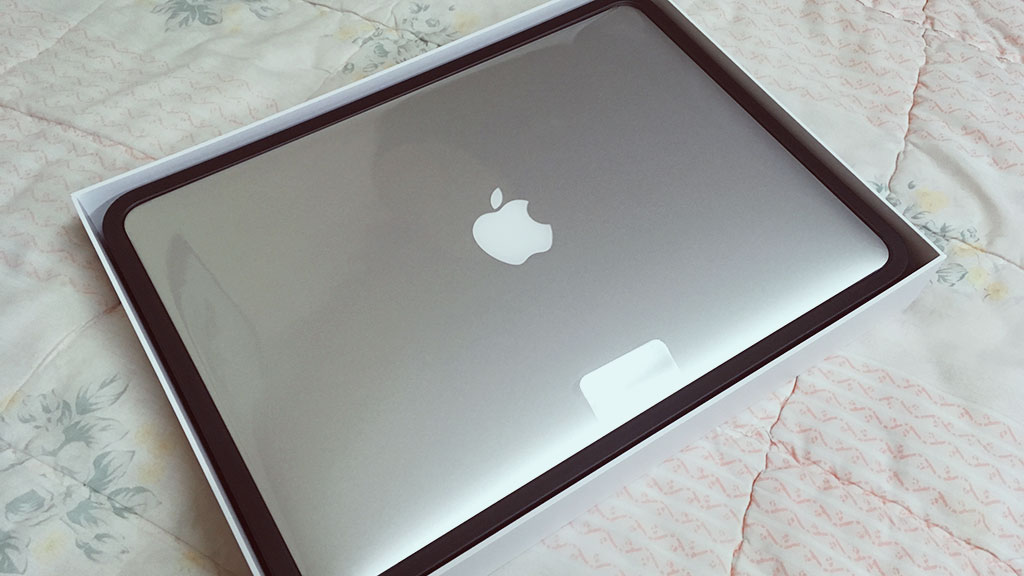 Mithril the MacBook Air