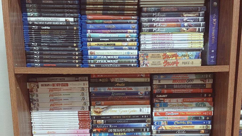 Animes & Films