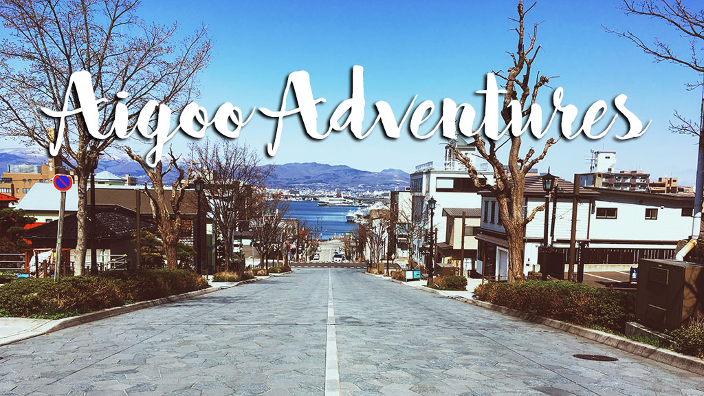 Aigoo Adventures